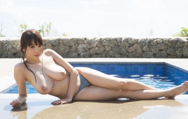 安齋らら Jカップ神乳の誘惑 ヌード画像123枚の079枚目
