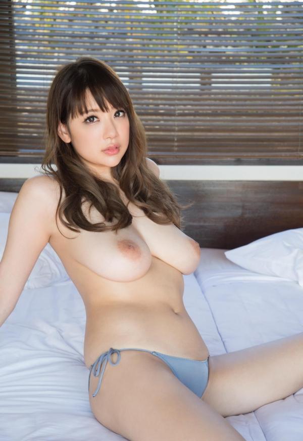 安齋らら Jカップ神乳の誘惑 ヌード画像123枚の081枚目