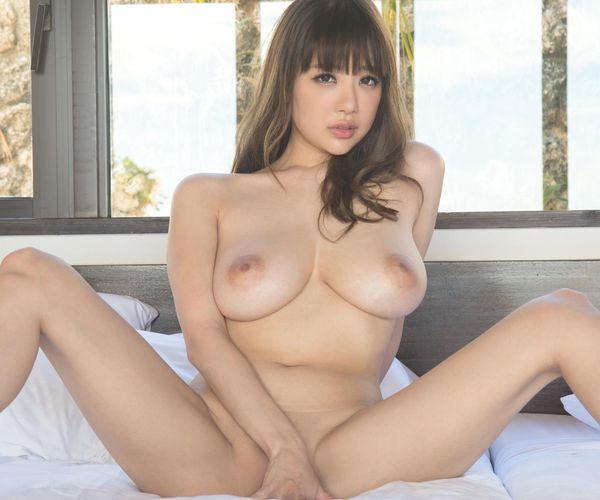 RION(りおん)AV女優艶ヌード画像123枚