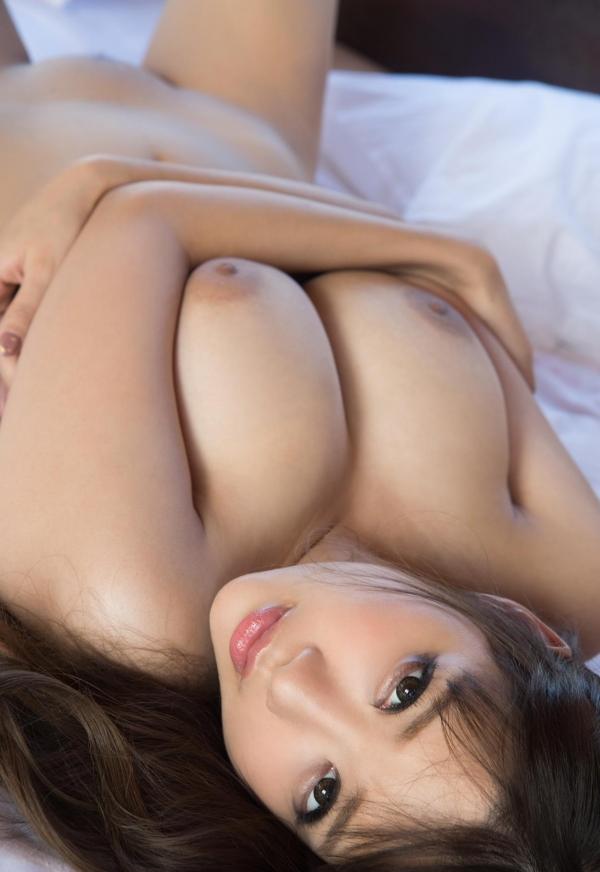 安齋らら Jカップ神乳の誘惑 ヌード画像123枚の092枚目