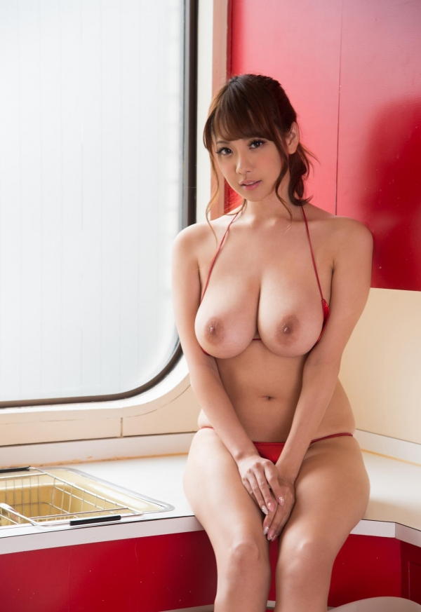 RION ヌード画像 淫らな神の乳120枚の036枚目