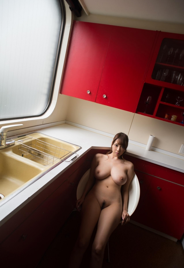 RION ヌード画像 淫らな神の乳120枚の045枚目
