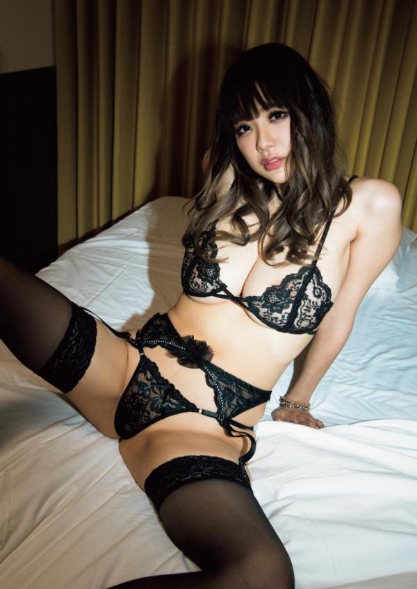 素顔のRION(りおん)爆乳美女ヌード画像70枚の34枚目