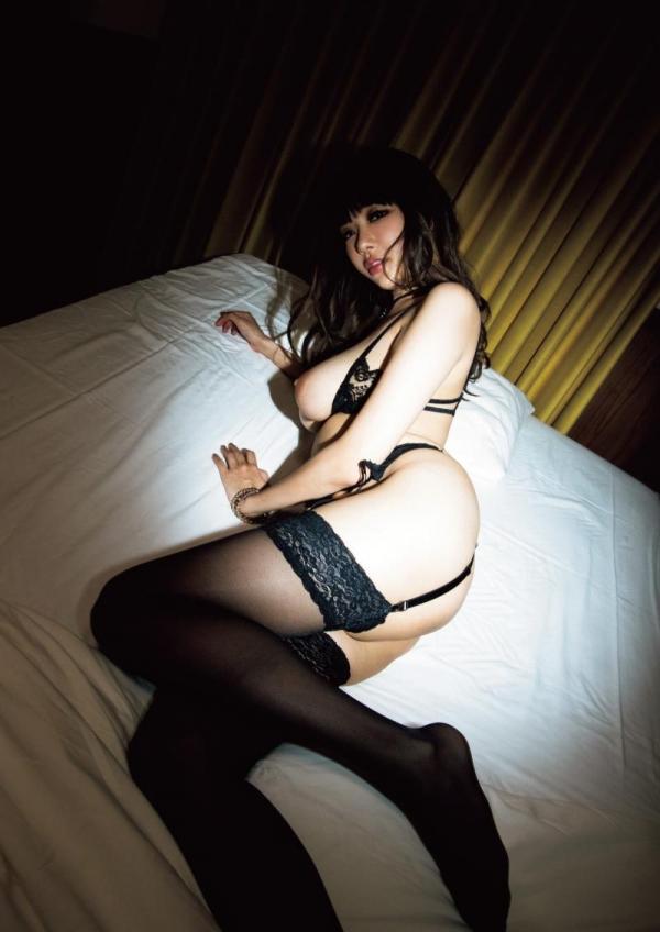 素顔のRION(りおん)爆乳美女ヌード画像70枚の36枚目