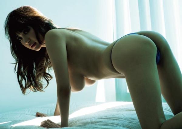 素顔のRION(りおん)爆乳美女ヌード画像70枚の55枚目