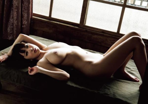 素顔のRION(りおん)爆乳美女ヌード画像70枚の69枚目