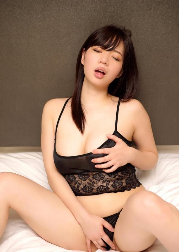 もっちりHカップ巨乳 斉藤みゆ エロ画像60枚の004枚目