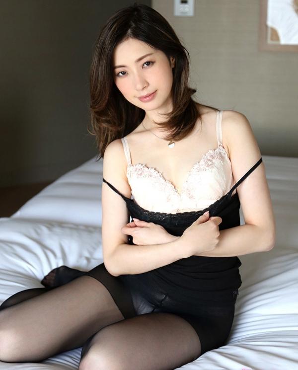 斉藤依子(堀口夏菜子)不倫する欲求不満の美人若妻エロ画像60枚の004枚目