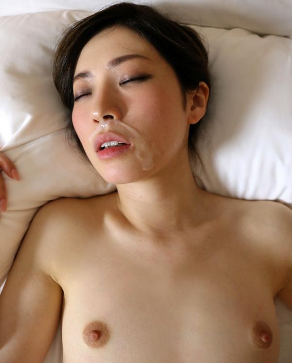 斉藤依子(堀口夏菜子)不倫する欲求不満の美人若妻エロ画像60枚の034枚目