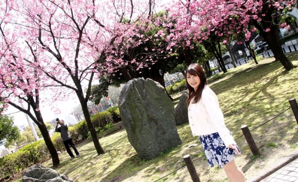 坂井亜美 色白むっちり巨乳お姉さんセックス画像90枚の001枚目