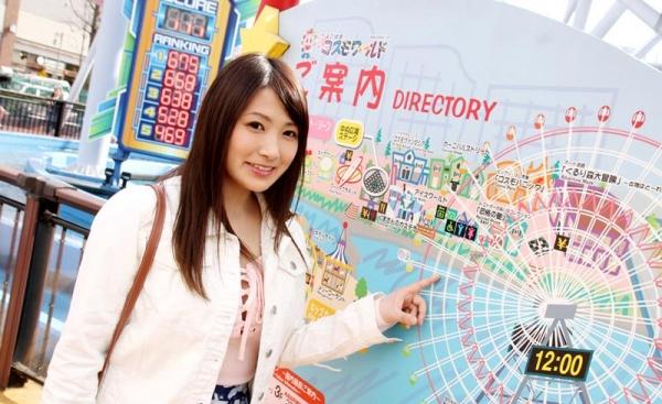 坂井亜美 色白むっちり巨乳お姉さんセックス画像90枚の008枚目