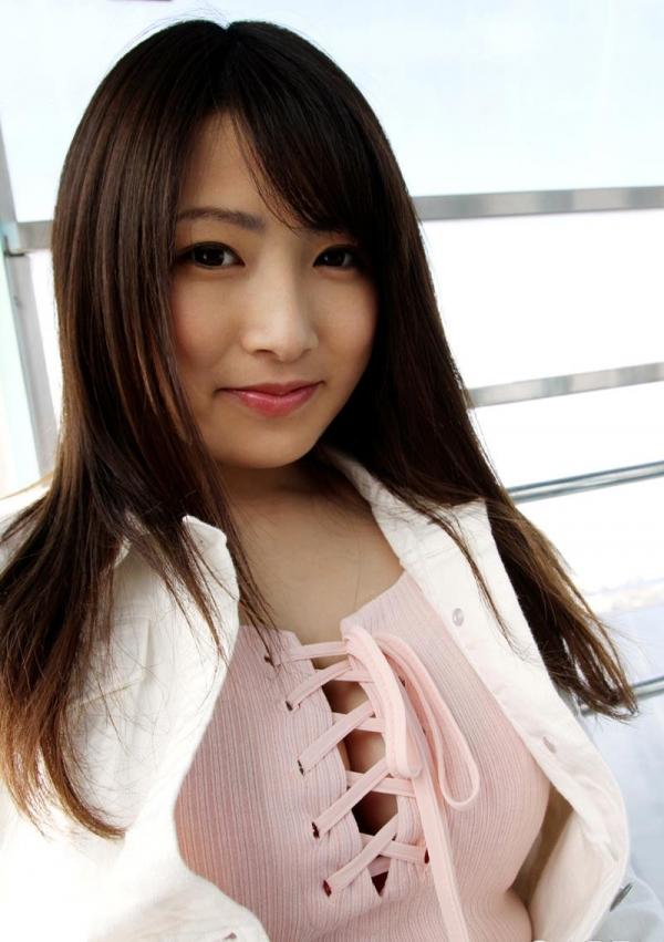 坂井亜美 色白むっちり巨乳お姉さんセックス画像90枚の010枚目