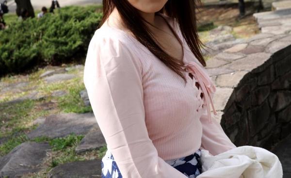 坂井亜美 色白むっちり巨乳お姉さんセックス画像90枚の018枚目