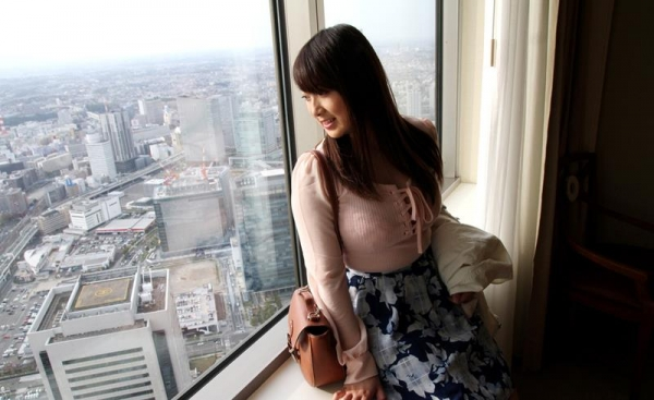 坂井亜美 色白むっちり巨乳お姉さんセックス画像90枚の022枚目