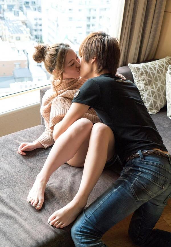 咲乃柑菜(さくのかんな)濃密セックス画像72枚の054枚目