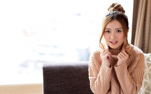 美人でスレンダー美乳 咲乃柑菜の無修正「マンコ図鑑」エロ画像42枚のa003枚目