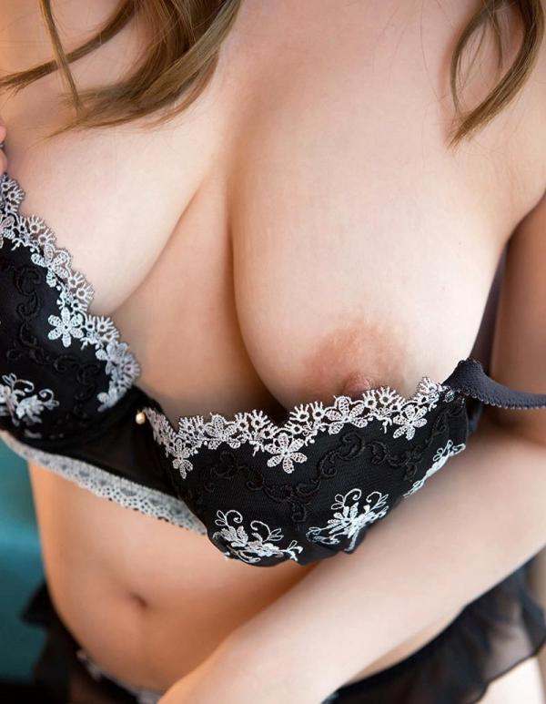 桜ちなみ デカ乳輪で巨乳な美女のSEX画像90枚の33枚目