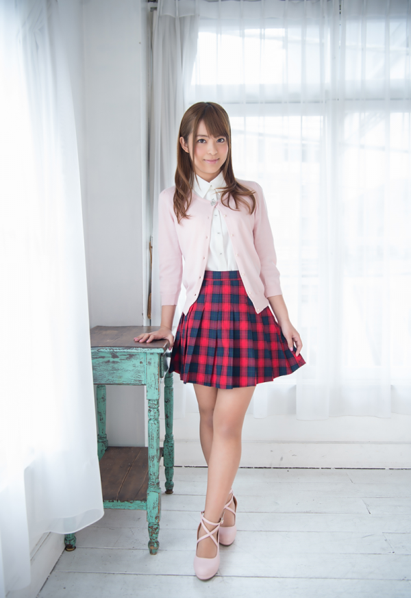 桜もこ 清純派美少女元アイドルヌード画像120枚の001枚目