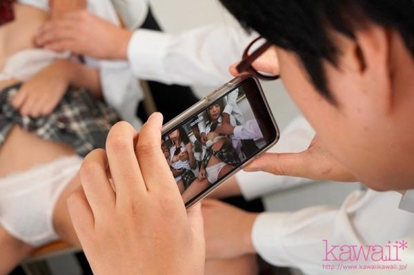 桜もこ 本物アイドルのオールヌード エロ画像52枚のd005枚目