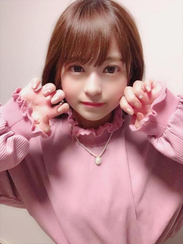 桜もこ 恵比寿マスカッツ小悪魔アイドルエロ画像52枚のa02枚目