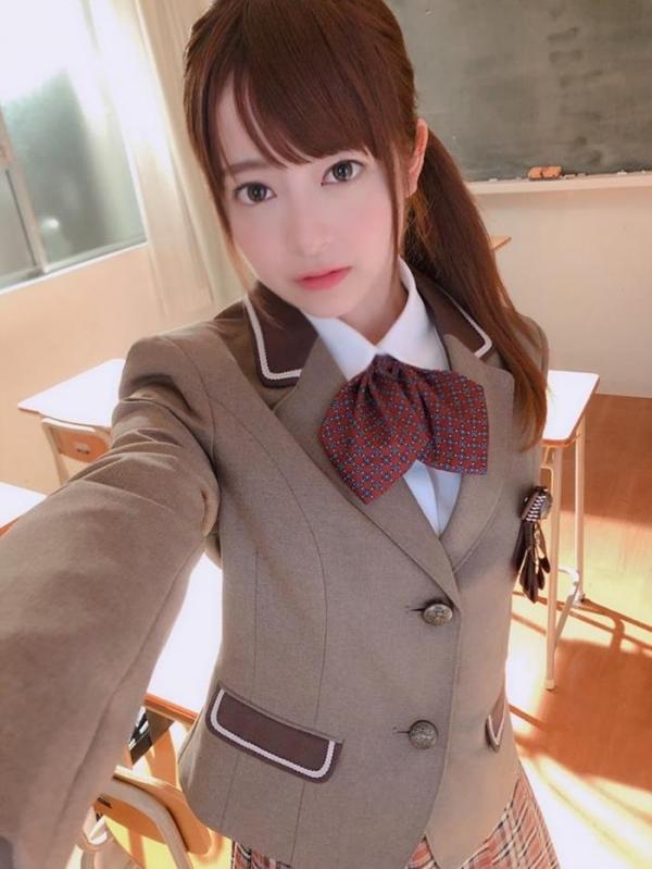 桜もこ 恵比寿マスカッツ小悪魔アイドルエロ画像52枚のa04枚目