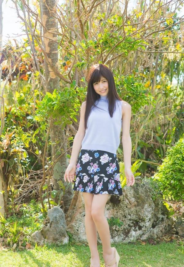 桜空もも くびれ美巨乳ボディヌード画像120枚の036枚目