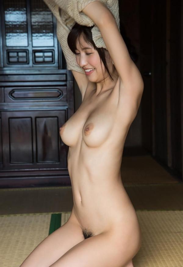桜空もも くびれ美巨乳ボディヌード画像120枚の061枚目