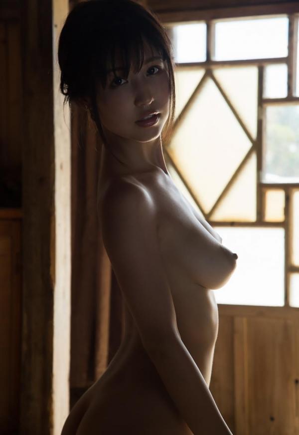 桜空もも くびれ美巨乳ボディヌード画像120枚の070枚目