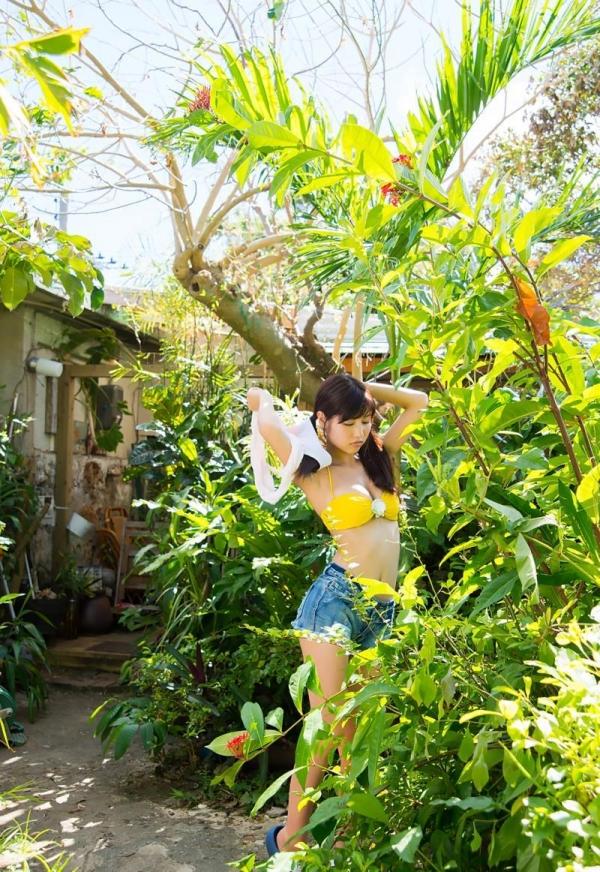 桜空もも くびれ美巨乳ボディヌード画像120枚の073枚目