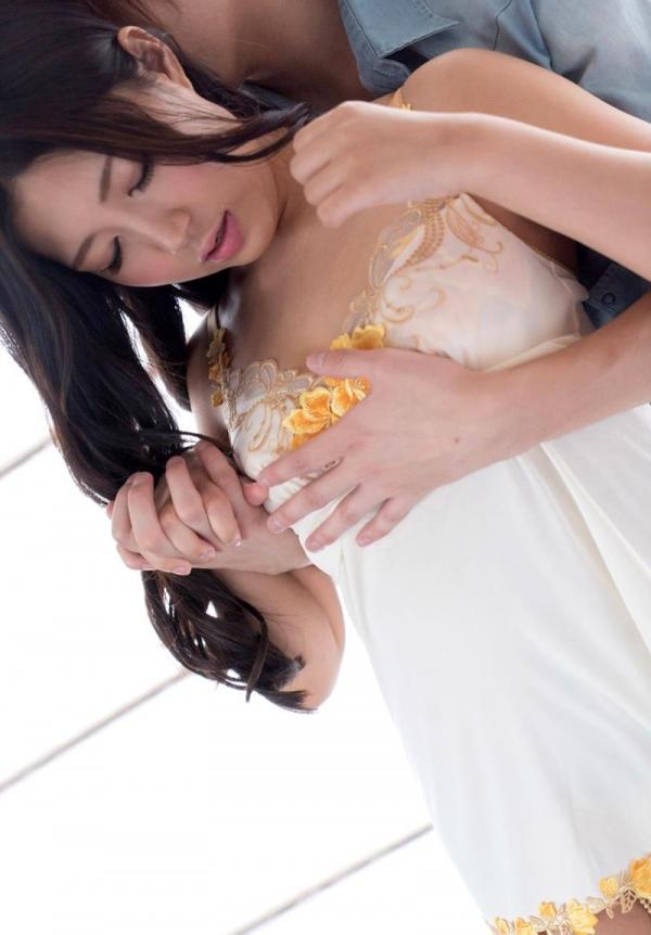 佐倉ねね 淫乱なHカップ爆乳グラマラス美女エロ画像72枚のa015枚目