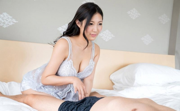 佐倉ねね 淫乱なHカップ爆乳グラマラス美女エロ画像72枚のa046枚目