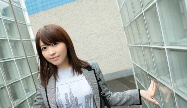 Fカップ巨乳むっちり美女 桜結奈 エロ画像90枚の012枚目