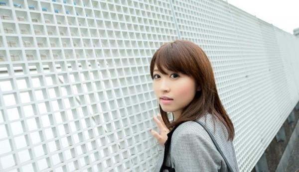 Fカップ巨乳むっちり美女 桜結奈 エロ画像90枚の013枚目