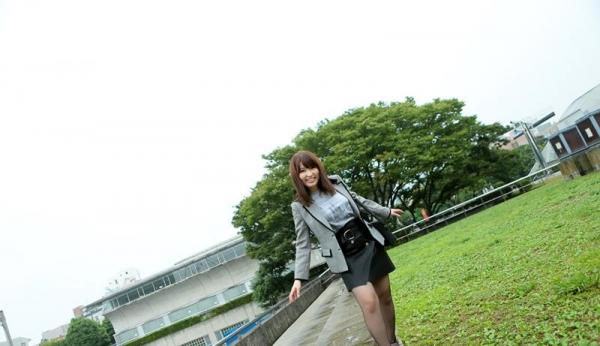 Fカップ巨乳むっちり美女 桜結奈 エロ画像90枚の016枚目