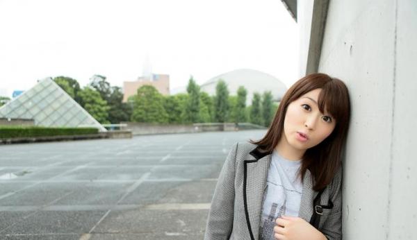 Fカップ巨乳むっちり美女 桜結奈 エロ画像90枚の017枚目