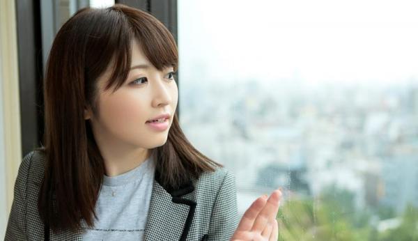 Fカップ巨乳むっちり美女 桜結奈 エロ画像90枚の021枚目