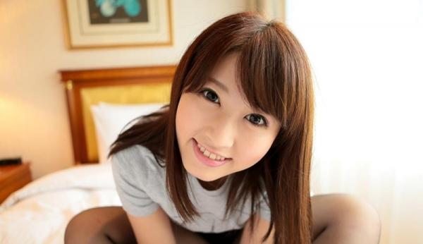 Fカップ巨乳むっちり美女 桜結奈 エロ画像90枚の029枚目