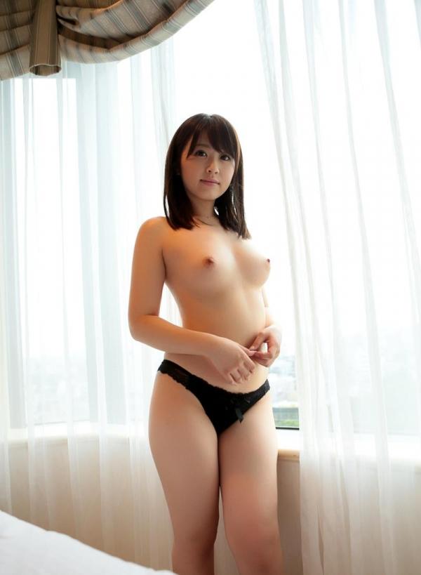 Fカップ巨乳むっちり美女 桜結奈 エロ画像90枚の038枚目