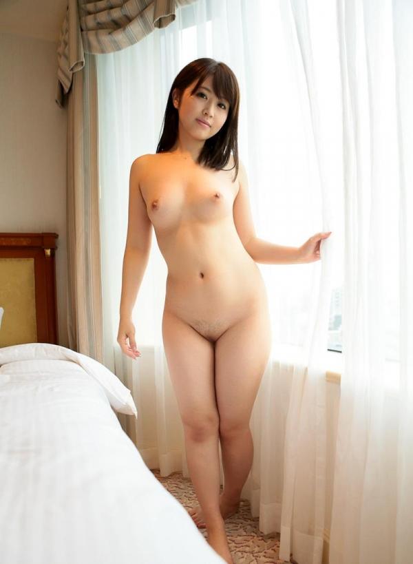 Fカップ巨乳むっちり美女 桜結奈 エロ画像90枚の050枚目