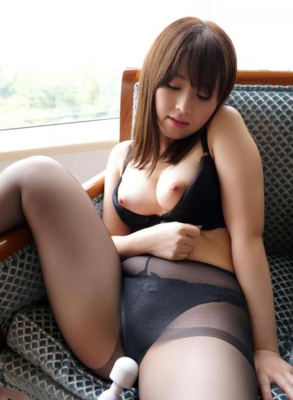 Fカップ巨乳むっちり美女 桜結奈 エロ画像90枚の068枚目