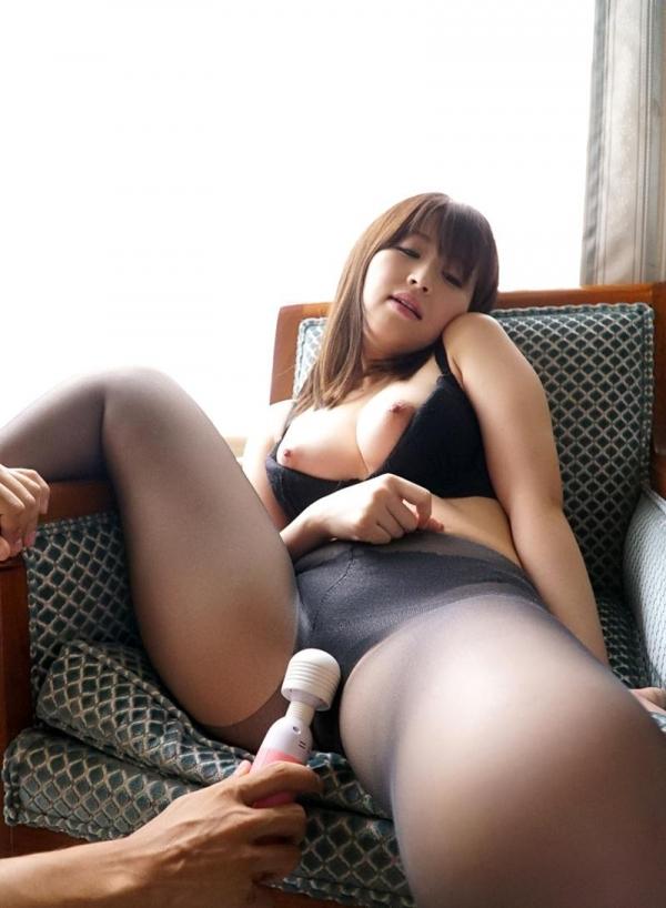 Fカップ巨乳むっちり美女 桜結奈 エロ画像90枚の069枚目