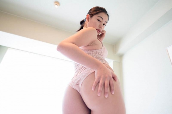 桜庭ひかり(白木エレン)むっちり太めなパイパン美女エロ画像90枚の004枚目