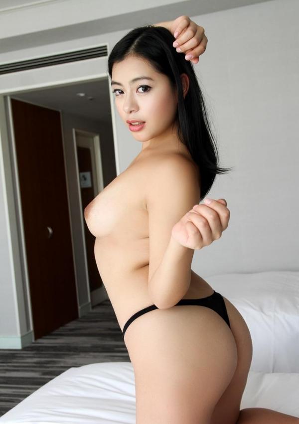 桜庭ひかり(白木エレン)むっちり太めなパイパン美女エロ画像90枚の041枚目