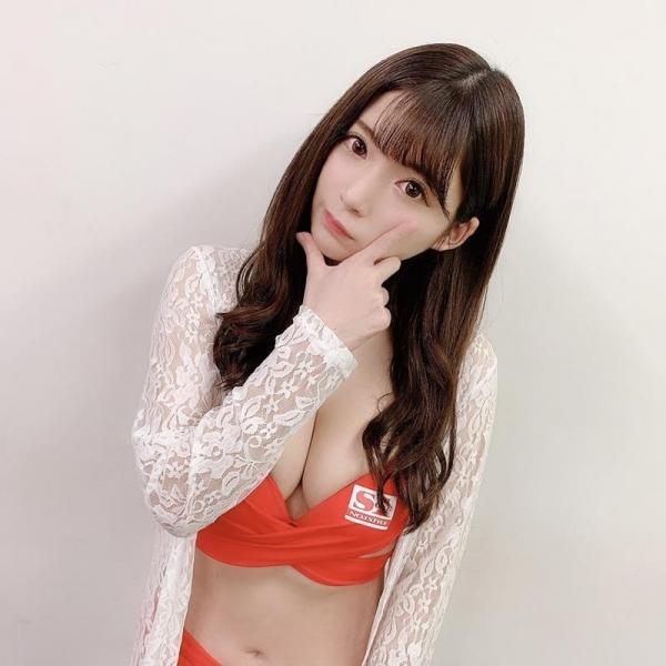 桜羽のどか 大きな瞳の爆乳美少女ヌード画像120枚a04枚目