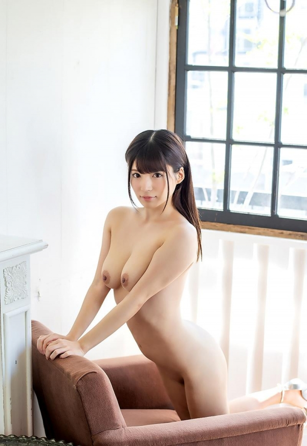 桜羽のどか 大きな瞳の爆乳美少女ヌード画像120枚b044枚目
