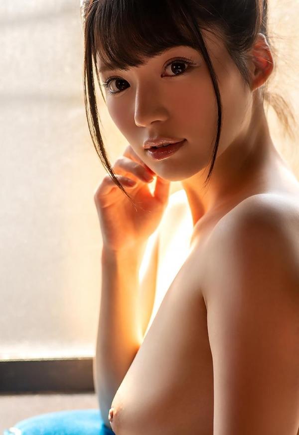 桜羽のどか 大きな瞳の爆乳美少女ヌード画像120枚b068枚目