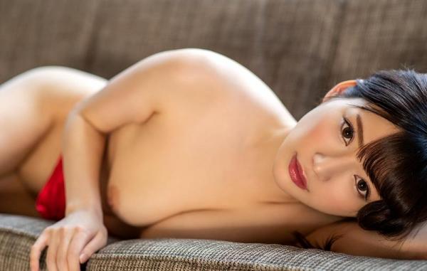 桜羽のどか 大きな瞳の爆乳美少女ヌード画像120枚b088枚目
