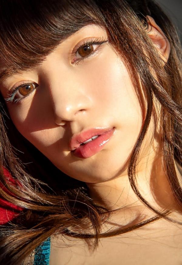 桜羽のどか 大きな瞳の爆乳美少女ヌード画像120枚b094枚目