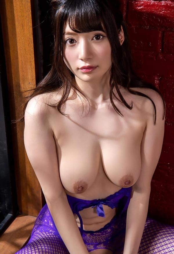 桜羽のどか 大きな瞳の爆乳美少女ヌード画像120枚b106枚目