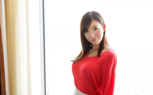 桜木エリナ(新川優衣)スレンダー美乳美女エロ画像90枚のb001枚目